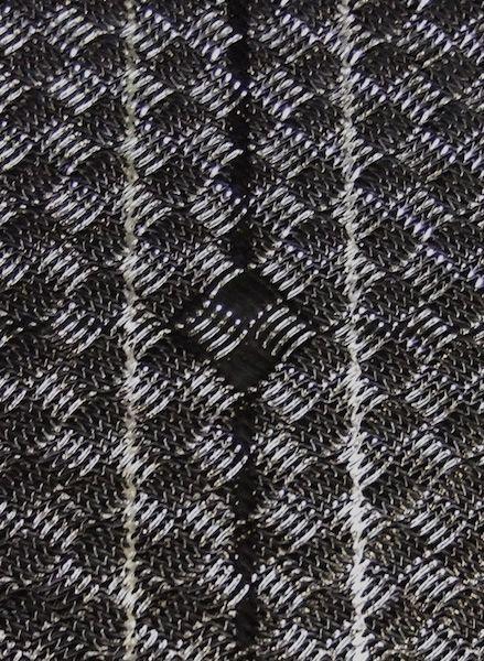 Estriado-Monocristalino-Black